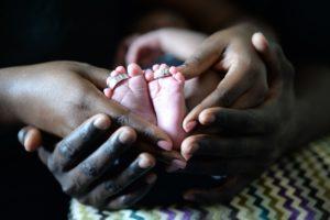 Vouloir un bébé avec la symptothermie