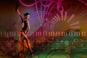 Rythme féminin, activités et cycle
